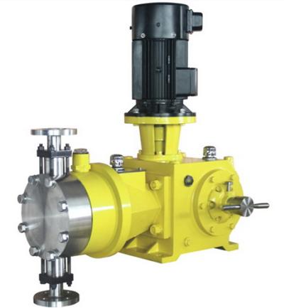 nanfang泵业JMX液压隔膜er号站平台