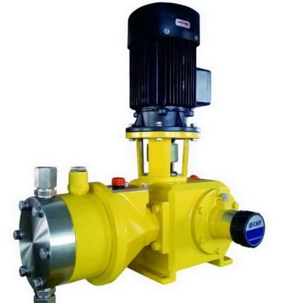 nanfang泵业JMZ液压隔膜er号站平台