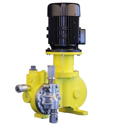 nanfang泵业RX 液压隔膜er号站平台