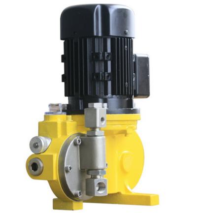nanfang泵业RA液压隔膜er号站平台